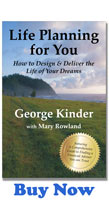 Life Planning for You by George Kinder & Mary Rowland
